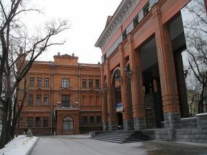 Краеведческий музей им. Гродекова